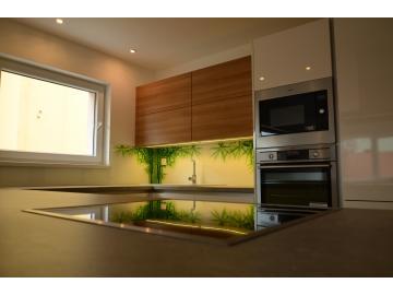 Další vzorový byt otevřen - Rezidence Hronovická Pardubice