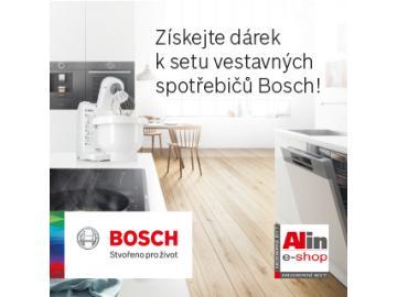 Dárek k setu Bosch