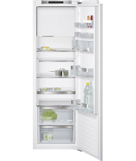 Chladnička s mrazícím prostorem Siemens KI82LAD30