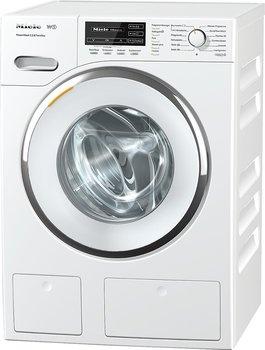 Pračka s předním plněním Miele WMH121 WPS