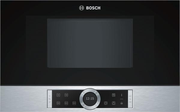 Vestavná mikrovlnná trouba Bosch BFR634GS1