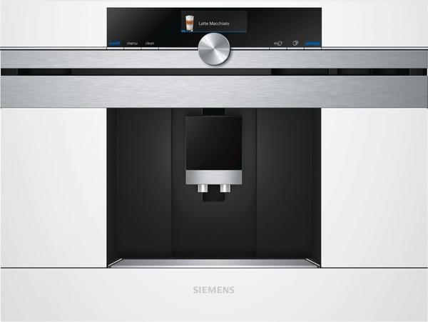Plně automatický kávovar Siemens CT636LEW1