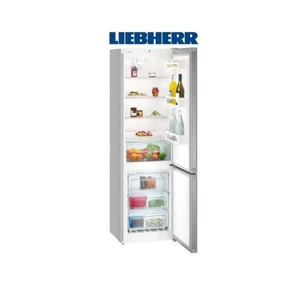 Kombinovaná chladnička Liebherr CNel 4813