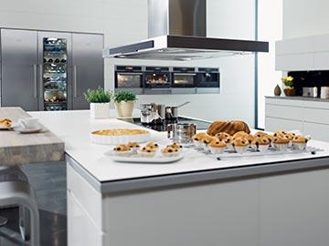 Kuchyňské spotřebiče Electrolux
